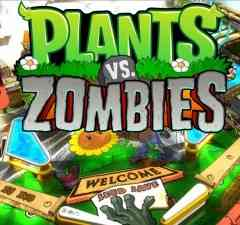 Plants vs Zombies pinball featured