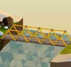 Poly Bridge Featured Take 2