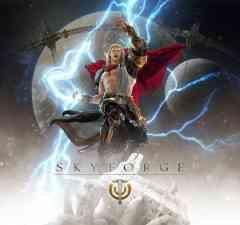 Skyforge Beta Featured