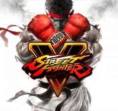 Street Fighter V amazing featured