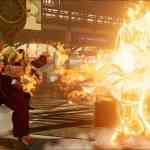Street Fighter V cross play