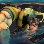 Street Fighter V screen 1