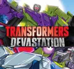Transformers Devastation Feature