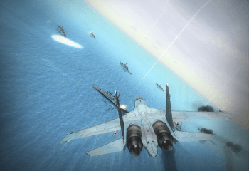 Vector Thrust Screen featured