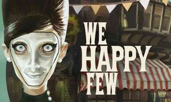 we happy few - photo #24