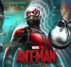 Zen Pinball Ant-Man fetaured