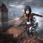 Attack on Titan PS4 screenshot 02