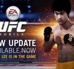 Bruce Lee Mobile