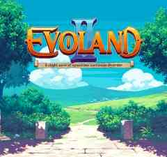 Evoland 2 Featured