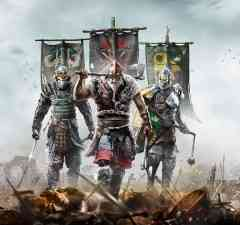 For Honor Featured