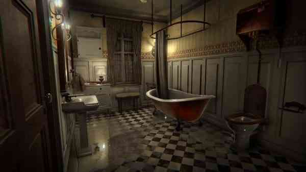 Layers of Fear Screen (3)