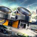 Nuketown for Black Ops 3