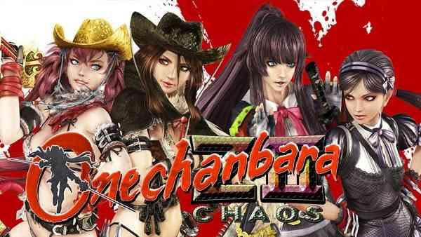 Onechanbara Z2 Chaos Review  Voluptuous Sexy Women In -4890
