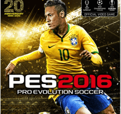 PES 2016 featured small