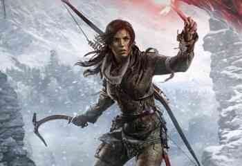 Rise of the Tomb Raider Screen 5