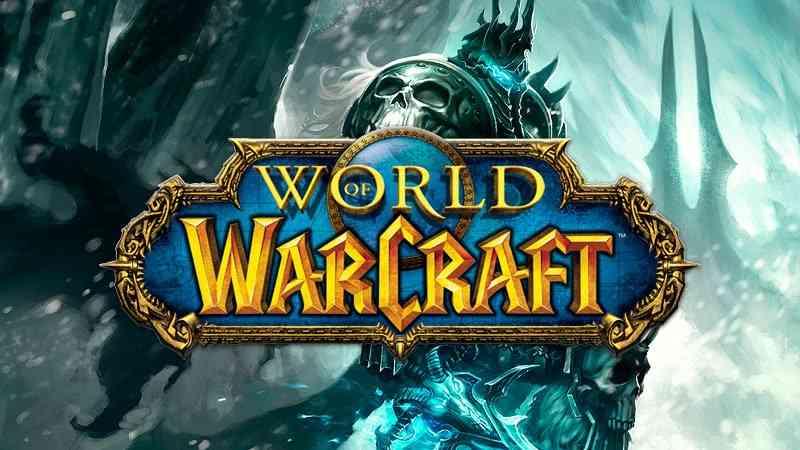 Gamescom: World Of Warcraft Announces New Legion Expansion