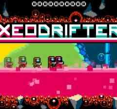 Xeodrifter-Header