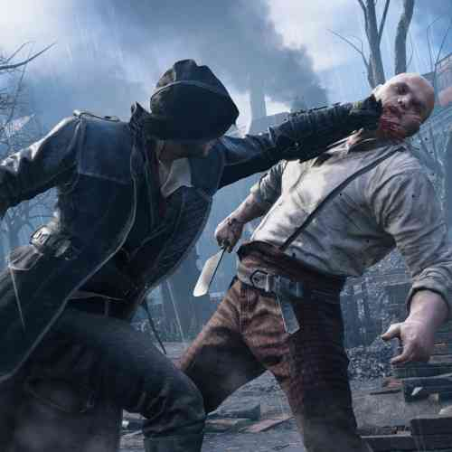 Assassin's Creed Syndicate Hero