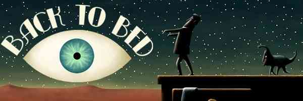 Back to Bed Banner