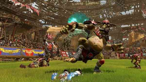 Blood Bowl 2 Screen (5)