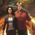 Broken Sword 5 featured (old and new)