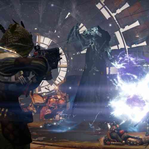 destiny raid matchmaking taken king Here are some tips from two of the creative visionaries behind 'destiny' -- luke smith and mike zak -- for those seeking an edge in 'the taken king'.