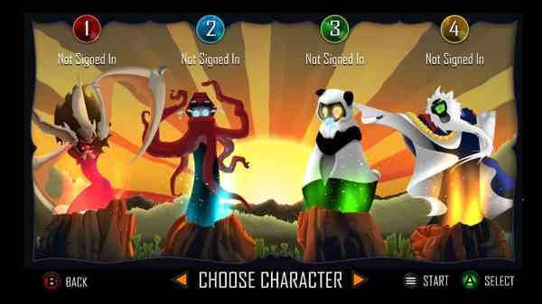Clash Xbox One pic 4