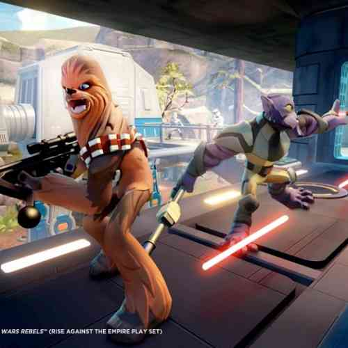 Disney Infinity Star Wars Rise Against the Empire 890x520