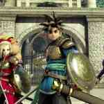 Dragon Quest Heroes Featured Wide