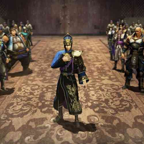 Dynasty Warriors 8 Empires PS Vita featured (old and new)
