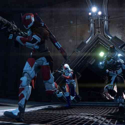 The 100 destiny matchmaking