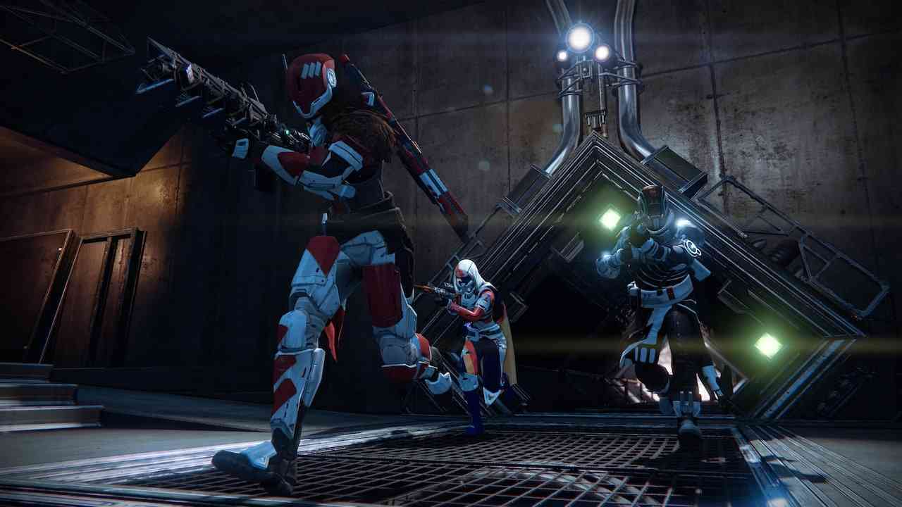 is there matchmaking for vault of glass Product description crota, iron banner hunter, vault of glass titan and king's fall.