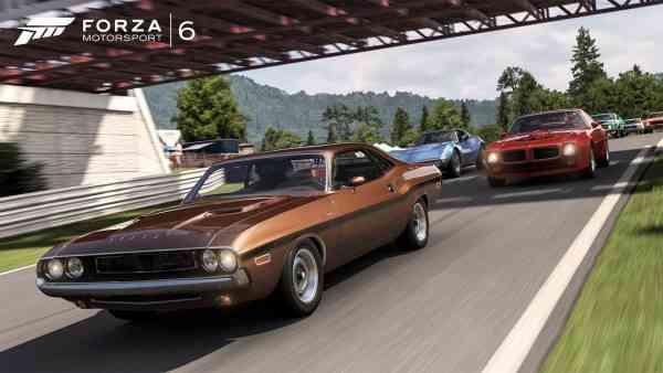 Forza Motorsport 6 pic 4