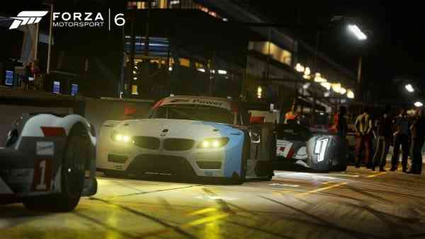 Forza Motorsport 6 pic 7