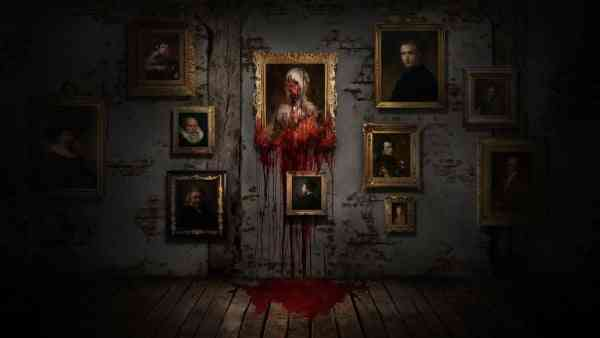 Layers of Fear Horror Games