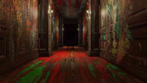 Layers of Fear preview pic 2