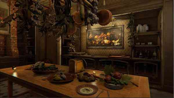 Psychedelic horror game Layers of Fear is coming to the Nintendo Switch