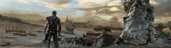 Mad Max Banner