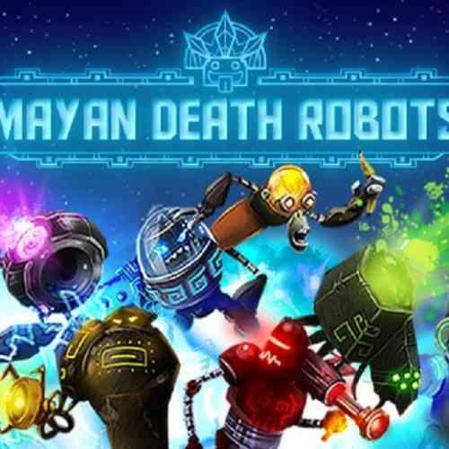 Mayan Death Robots 890x520
