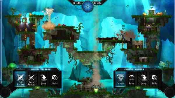 Mayan Death Robots Screen (3)