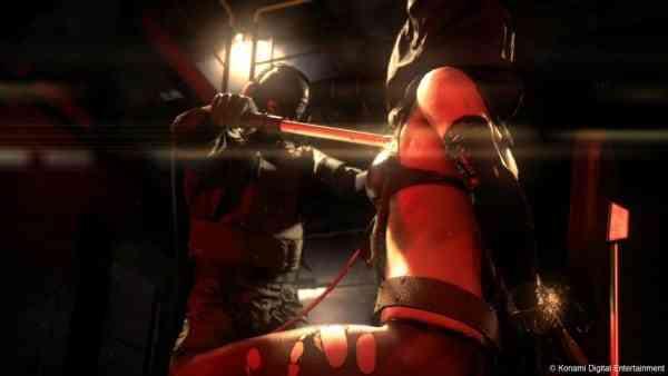 Metal Gear Solid V The Phantom Pain Screen 7