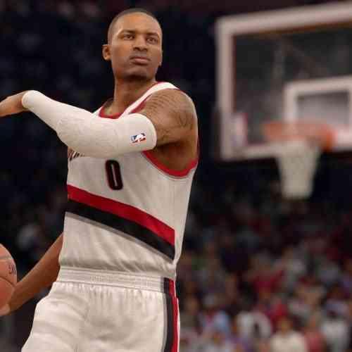 NBA Live 16 Hero
