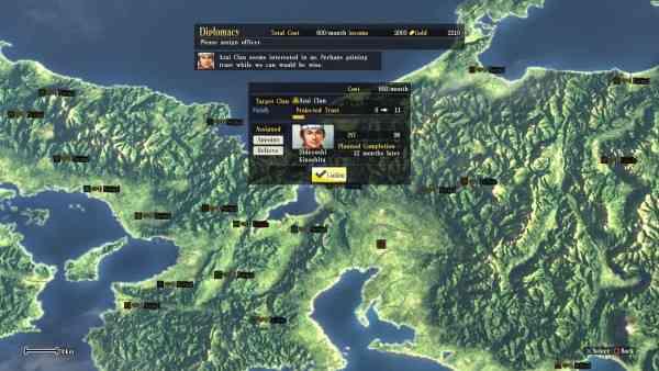 NobunagasAmbition-SOI_02 - Diplomacy