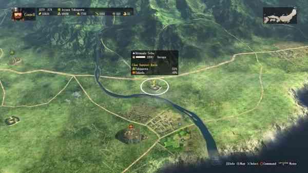 NobunagasAmbition-SOI_15 - tribes