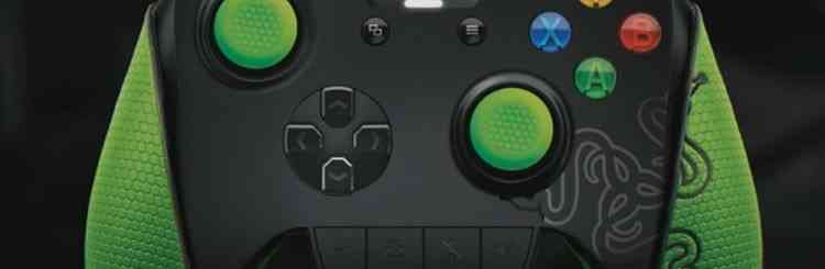"Razer Wildcat Preview – The Xbox One ""Pro"" Controller Market"