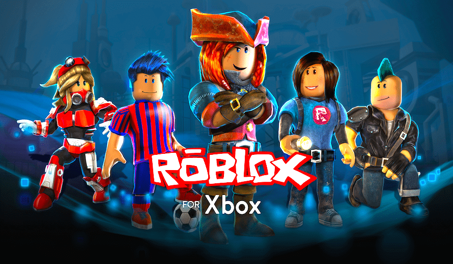 how to get roblox on xbox one for free