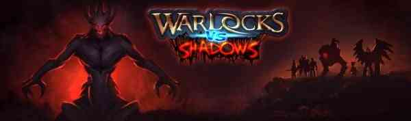 Warlocks vs Shadows Banner
