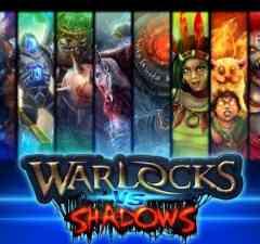 Warlocks vs Shadows Feature