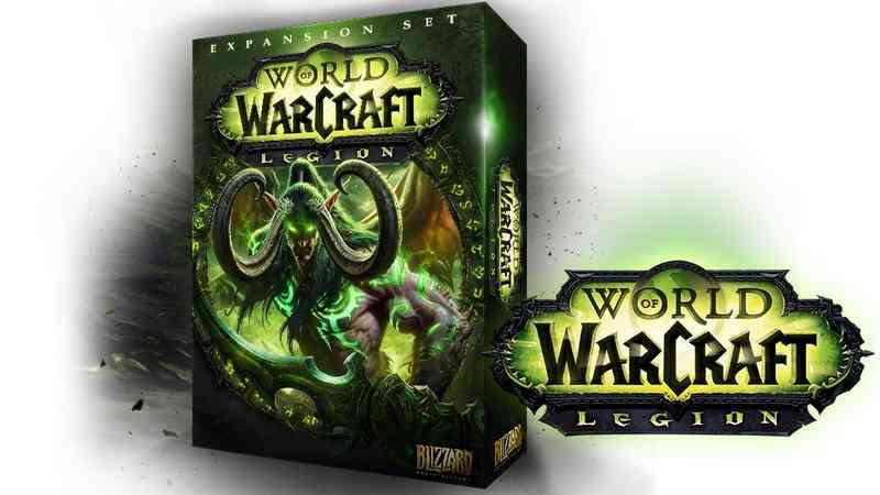 World of Warcraft, Demon Hunters, and You - Thoughts on ...