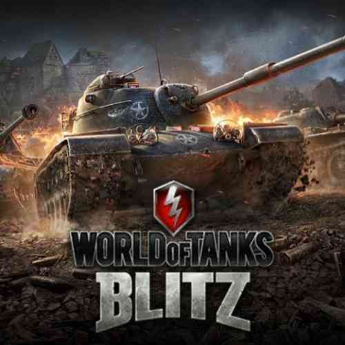 World of Tanks Blitz featured (old and new)